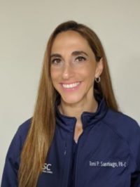 New York Allergist Toni P. Santiago, PA-C Physician Assistant