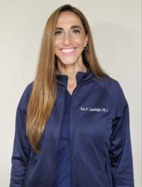New York Allergist Toni P. Santiago, PA-C Physician Assistant