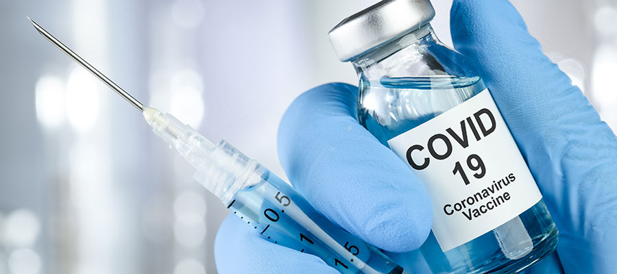 So You've Received Your COVID Vaccine. Now What? Feature Image
