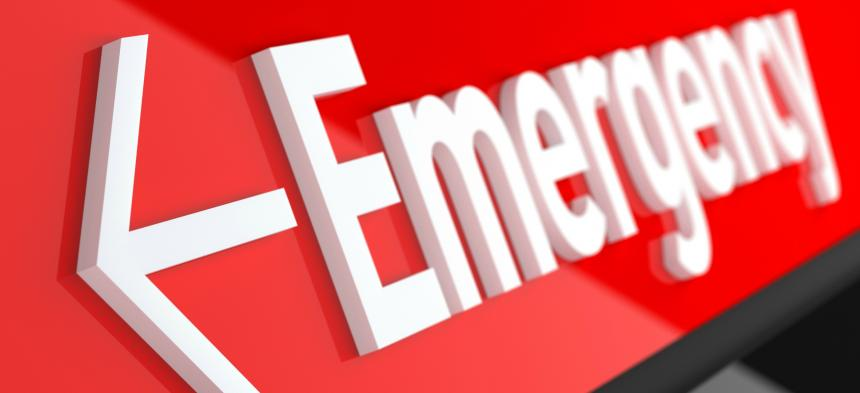 FARE's Revised Emergency Care Plan Feature Image