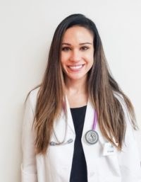 New York Allergist Neha Sirohi, M.D.