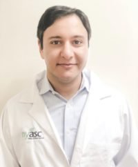 New York Allergist Robert Tamayev, M.D.-Ph.D