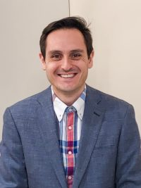 New York Allergist Greg Davidson, Director of Finance & Revenue Cycle