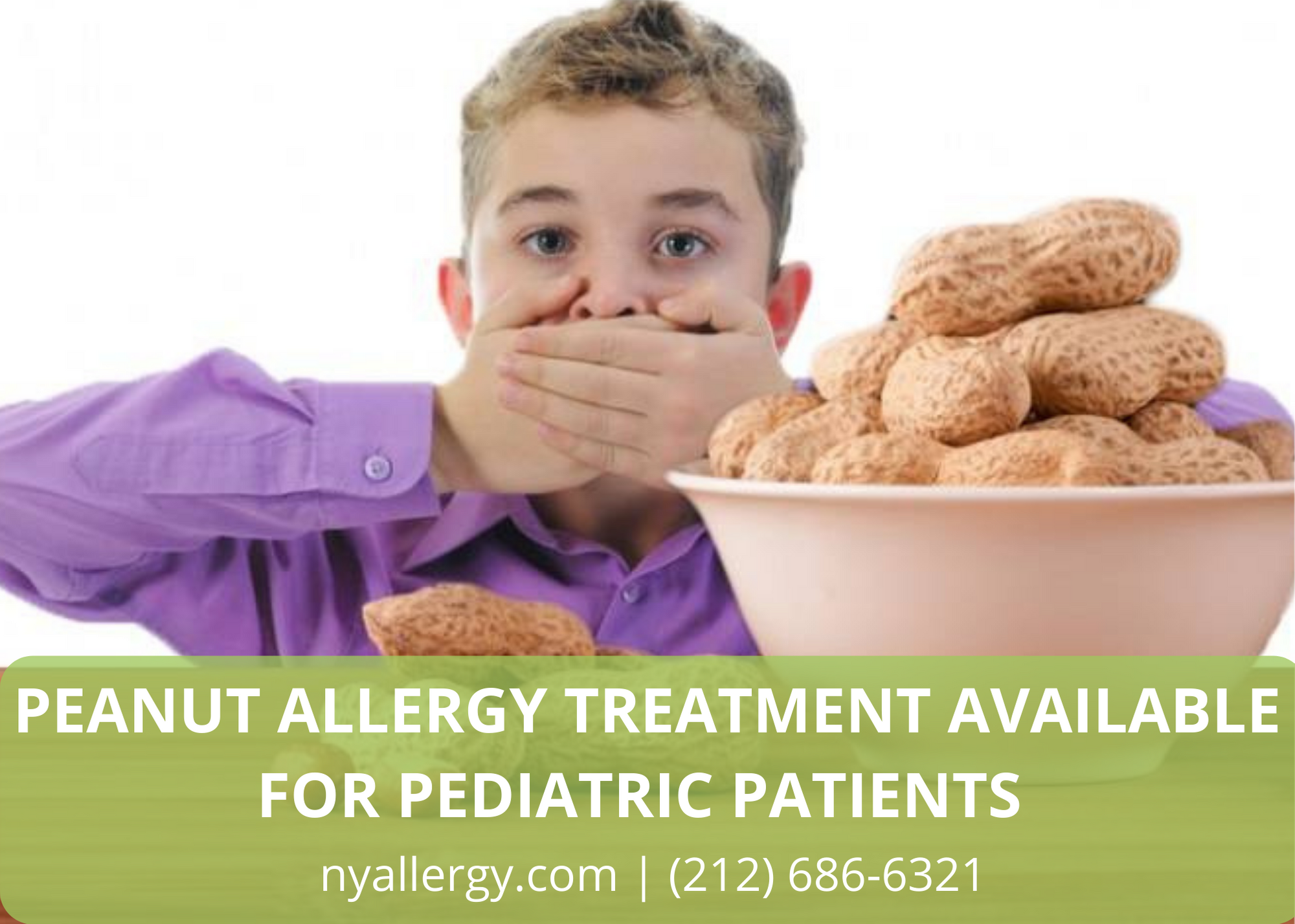 What You Need to Know About the FDA Peanut Allergy Treatment Feature Image