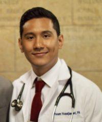 New York Allergist Poom Yoadjarust, PA-C Physician Assistant