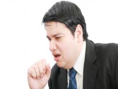 Allergy Cough