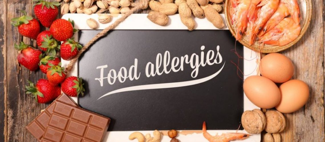 Approved Food Allergy Treatment May Be On The Way! Feature Image