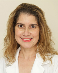 New York Allergist Lisa Moreno, M.D.