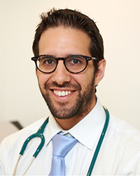 New York Allergist Marc Braunstein, M.D.
