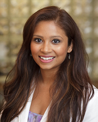 New York Allergist Sima Patel, D.O.