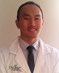 New York Allergist John Chu, PA-C Physician Assistant