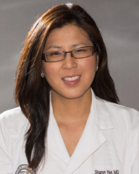 New York Allergist Sharon Yee, M.D.