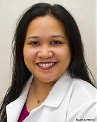 New York Allergist Kristyl Cuenca-Sisko, PA-C Physician Assistant