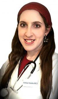 New York Allergist Tehila Saadia, M.D.