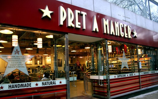 Allergic Reaction at Pret Leads to Young Girl's Death Feature Image