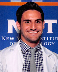 New York Allergist Jacob Wolfson, PA-C Physician Assistant